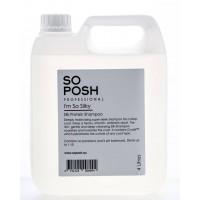 I'm So Silky Silk Protein Shampoo 4 L