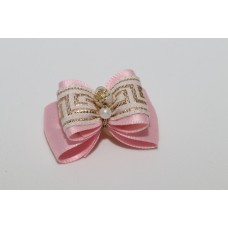 Show Bow (pink) JUN